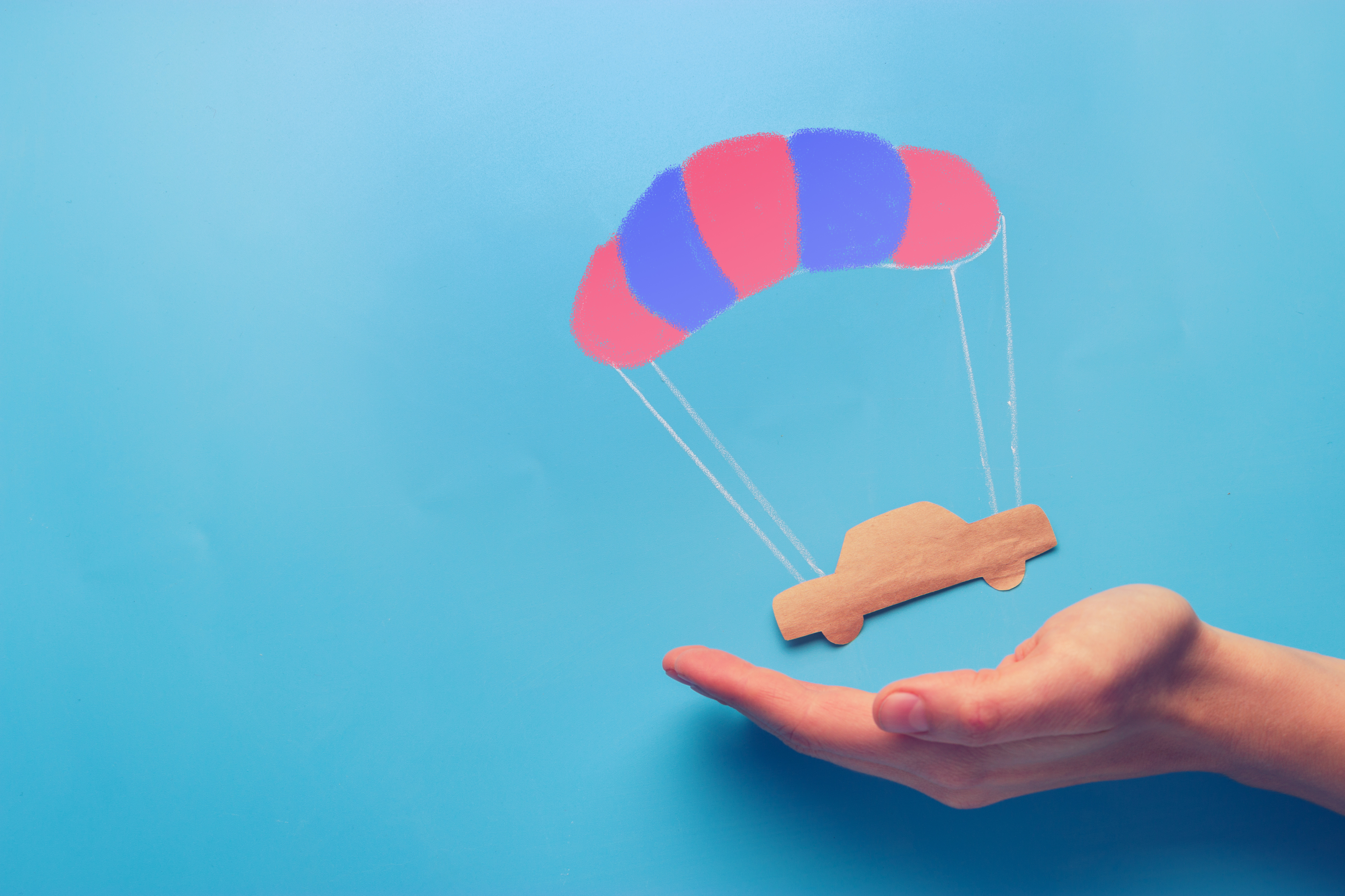 Check Out This Deer Drop Parachute Stem Activity You Can Do At Home