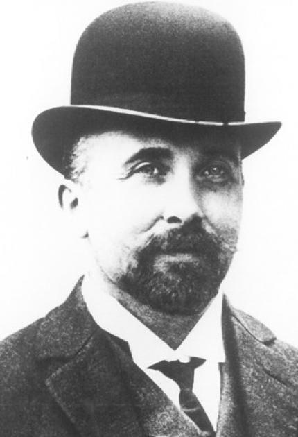 Felix Hoffmann | The National Inventors Hall of Fame
