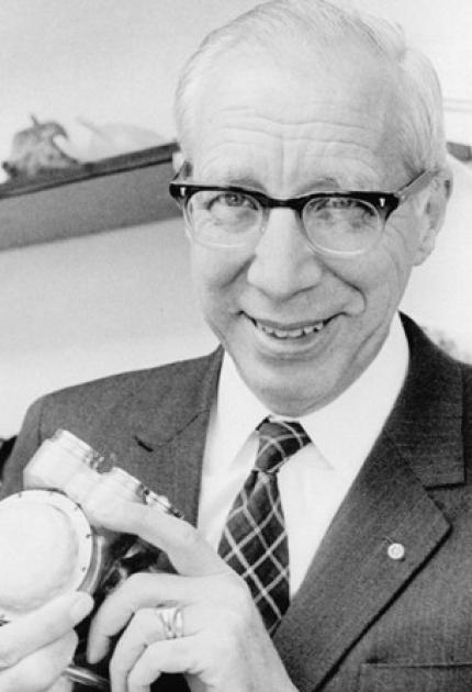 NIHF Inductee Willem Kolff Invented the Artificial Heart