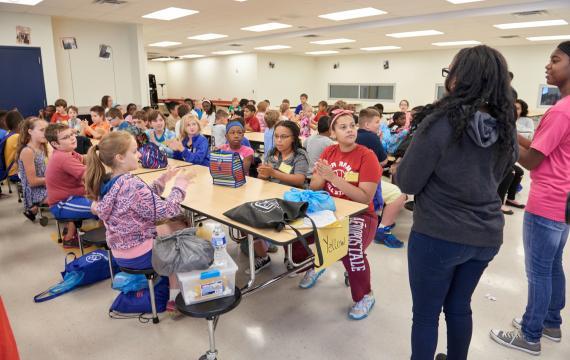Summer Internships | Leadership Intern | National Inventors