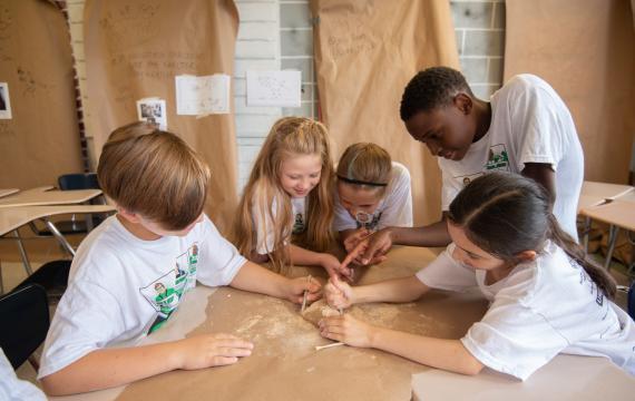 Camp Invention | STEM Summer Programs | National Inventors